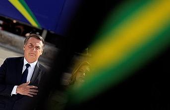Brezilya Devlet Başkanı'na seçimlerde soğuk duş