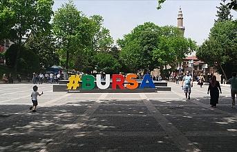Bursa'da belli alanlarda sigara içmek yasaklandı