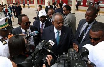 Cibuti kararını verdi! Normalleşme yok!