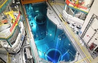 Çin'in ilk yerli nükleer reaktörü şebekeye bağlandı