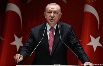 Cumhurbaşkanı Erdoğan: Kapsamlı reformları birer birer hayata geçireceğiz
