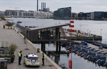 Danimarka'da en yüksek günlük Kovid-19 vaka sayısına ulaşıldı