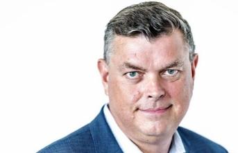 Danimarka'da Gıda Bakanı istifa etti