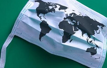 Dünya genelinde Kovid-19 tespit edilen kişi sayısı 47 milyon 854 bini geçti