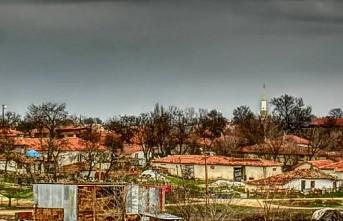 Edirne'de muhtardan köyümüze gelmeyin çağrısı