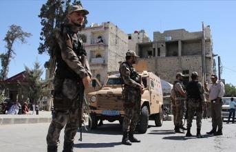 El-Bab saldırganı PKK'lı yakalandı