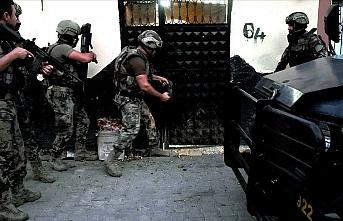 El Bab'ta terör örgütü DEAŞ üyesi yakalandı