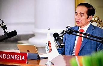 Endonezya'dan G-20 ülkelerine yoksul ülkeler için yardım çağrısı