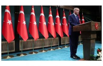 Erdoğan: İnsanlarımızın canı hiçbir şeyden daha kıymetli değildir