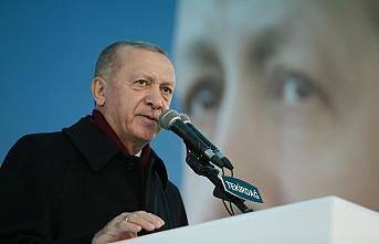 Erdoğan duyurdu: Ekonomide ve hukukta reform dönemini başlatıyoruz