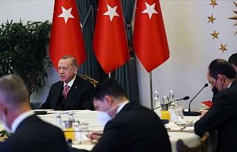 Erdoğan: İslam düşmanlığı, kimi Avrupa ülkelerinde himaye edilen bir politikaya dönüşmüştür