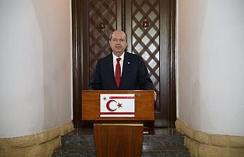 Ersin Tatar: Türkiye ile uyum içerisinde hareket etmek çok önemlidir