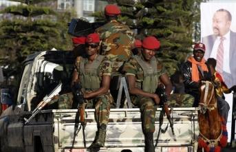 Etiyopya'da siviller tehlikede