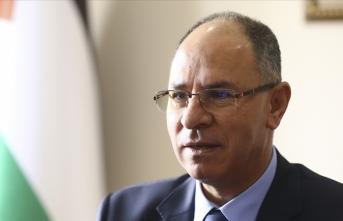 Filistin'in Ankara Büyükelçisi: Erdoğan'ın Filistin konusundaki fikri değişmez