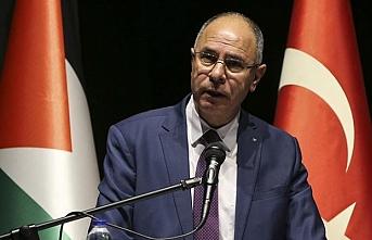 Filistinli Büyükelçisi'nden net mesaj: Kudüs'ü savunmaya devam edeceğiz