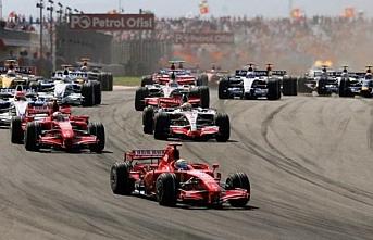 Formula 1 için 147 sağlık personeli tahsis edildi