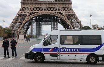 Fransa'da ortaokul öğrencisine terör soruşturması!