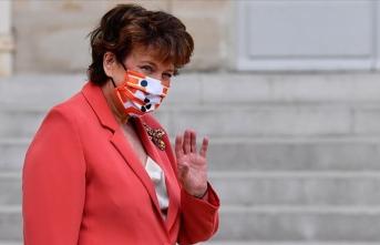 Fransa Kültür Bakanı: Sömürgecilik suçtur