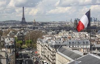 'Fransa uluslararası insan hakları yasalarına uymuyor'