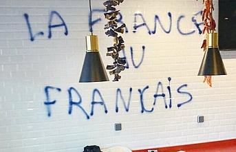 Fransa'da Türklere yönelik bir ırkçı saldırı daha