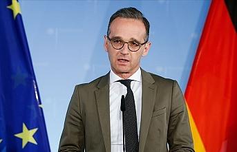 Heiko Maas, aşırı sağa karşı mücadele için iş birliği çağrısında bulundu