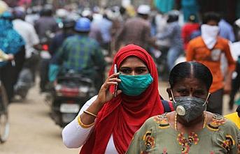 Hindistan ve Çin'de Kovid-19 salgınına ilişkin gelişmeler