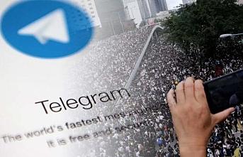 Hong Kong'da polislerin kişisel bilgilerini ifşa eden kişiye 2 yıl hapis cezası