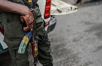 İİT, Boko Haram'ın Nijerya'da çiftçileri hedef alan terör saldırısını kınadı