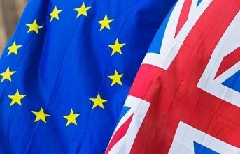 İngiltere, AB'nin yasal sürecini cevapsız bıraktı