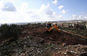 İngiltere'den İsrail'e inşaatları durdur çağrısı