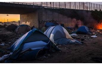 İngiltere ve Fransa arasında göçmenlere karşı anlaşma
