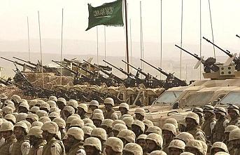 İngiltere'ye 'Suudi Arabistan ve BAE'ye silah satışını durdurun' çağrısı