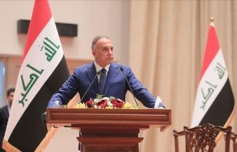 Irak Başbakanı Kazımi'den 'Sincar ile yakından ilgileniyoruz' mesajı