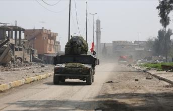 Irak'ta PKK'nın Sincar'daki varlığı bitirilecek