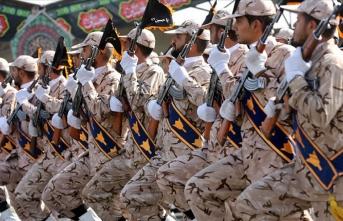 İran'da bir saldırı daha! Devrim Muhafızları Komutanı öldürüldü!