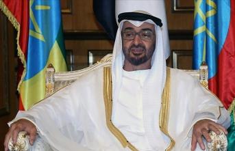 İran'ın, BAE Veliaht Prensi al Nahyan'ı tehdit ettiği iddia ediliyor