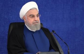 İranlı milletvekilinden Ruhani yönetimine büyük suçlama!