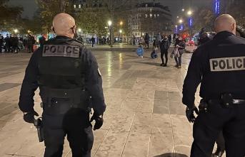 Irkçı şiddet uygulayan polisler ifadeye çağrıldı