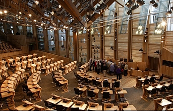 İskoç hükümeti yeni bağımsızlık referandumunda ısrarlı
