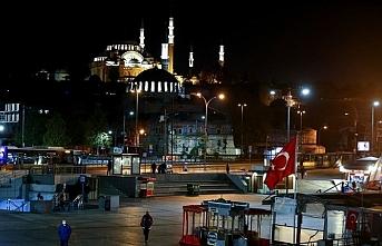 İstanbul'da kısıtlama sona erdi, hayat normale döndü