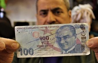 İstanbul'daki sahte para operasyonu