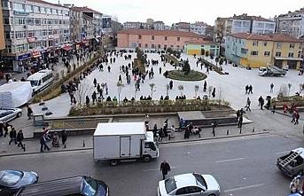 İstanbul Ümraniye'de riskli bölge ilan edildi