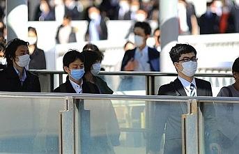 Japonya 9 ülkeden yolcu giriş yasağını kaldırdı