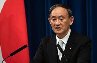 Japonya Başbakanı'ndan siber işbirliği çağrısı
