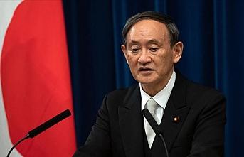 Japonya Başbakanı Suga'dan Mekong ülkelerine destek