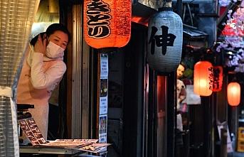 Japonya'da Kovid-19 üçüncü dalga ülkeyi etkisi altına aldı