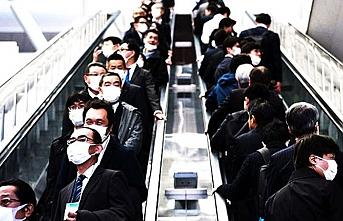 Japonya'da yeniden OHAL ilan edilebilir
