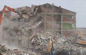 Japonya'dan İzmir'deki depremzedeler için 1 milyon yen yardım