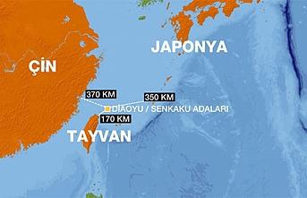 Japonya ile ABD, Senkaku Adaları'nda anlaştı