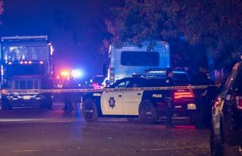 Kaliforniya'da silahlı saldırı!